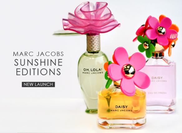 Marc-Jacobs-Sunshine-Editions